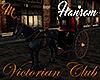 [M] Victorian Hansom Cab