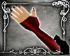 *SK* Bane Gloves Red