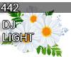 DJ LIGHT CHAMOMILE 442