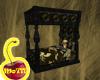 Royal Roberticus Bed
