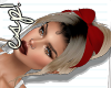 esp!Clara blonde + bow