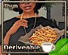 Fries Basket