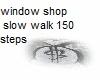 Florida Slow Walk Stroll