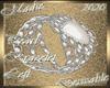 !a DRV Pearl Bracelet Lt