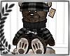 Rus: Comfort Joy teddy