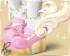 Kokoro Lolita Girl Shoes