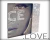 .LOVE. Diamond FACE Art1