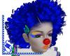 *S* Costume_Clown Hair