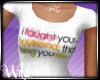 Naughty Shirt V2