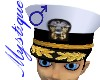 US Navy Command Male