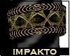 Impakto Left Bracer