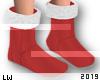 [LW]Kid XMas Boots
