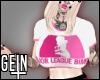 -G- MLB Bimbo Tee