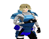 Kirigakure War Armor