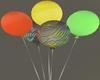Birthday Large Balloons