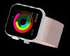 LWR}Sport Watch Pink