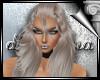 d3� Silver Dust Hair