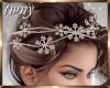 Snowflake Crown Eira