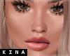 Kina's Mesh Head - Zell