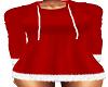 Christmas Hood Mini RLL