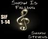 -Snow Is Falling-