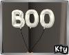BOO! Balloons