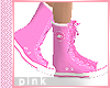 PINK-Cool Hconvers Pink