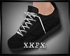 -X K- Black Sport