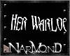 Her Warlock