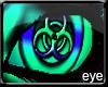 [GEL] Blue/Green eyes
