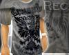 Rec. Essentials Gray-Tee