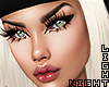 !N Mesh Lashes/Brows/Eye