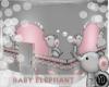 BABY ELEPHANT ADD A ROOM