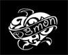 tatoo D3mon (papou)