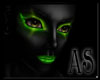 [AS] Black & Green