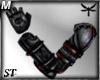 [ST] Vash Gun Arm V1