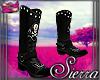 ;) Western Piratey Boots