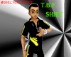T.B.F track suit top!