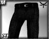 [ST] B Suit Pants