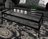 Blk/Gry Coffee Table