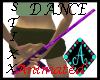 {Ama Dance SticksFuschia