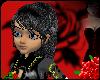Rian: Bayonetta Hair