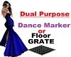 {SD} Floor Grate/Dance