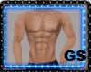 """GS"" MUSCLED SKIN HD V4"