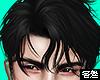 🅐. Black Haird