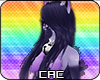 [CAC] Kleralie F Hair V2