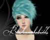 BMK:Randy Aqua Hair M