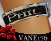 [V1] Phil Bracelete