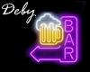 Neon Seta Bar