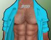 Open Shirt Cy